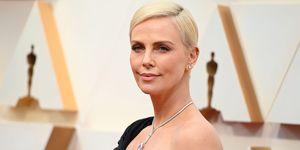 Charlize Theron selfie Premios Oscar 2020 Ellen DeGeneres