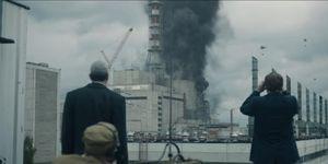 HBO Chernobyl elle