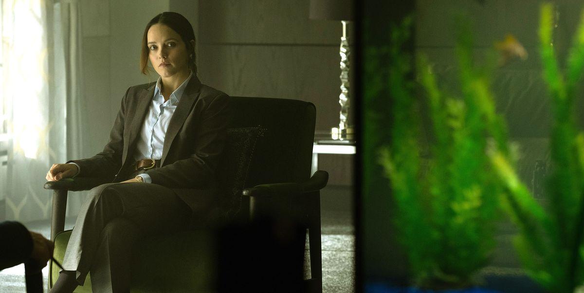 How Making 'Clarice' Helped Co-Creator Jenny Lumet Heal