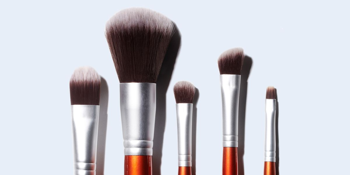 How to Clean Makeup Brushes - How Often Should You Clean Makeup ...