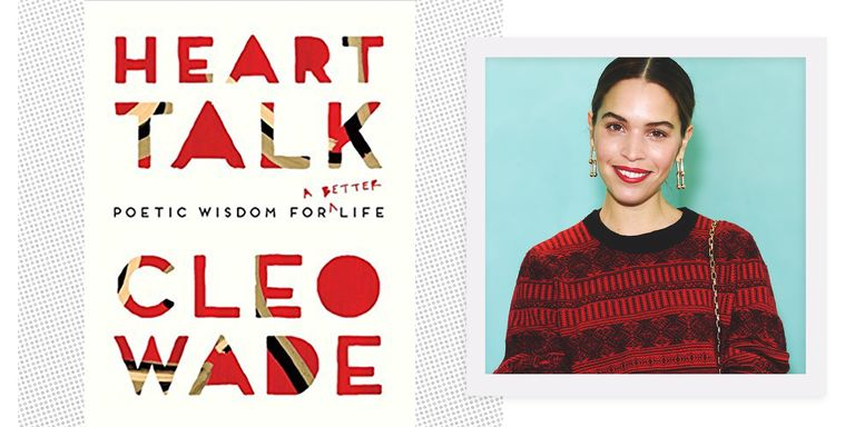 Poet activist cleo wade wants her new book to be your best friend heart talk cleo wade voltagebd Choice Image