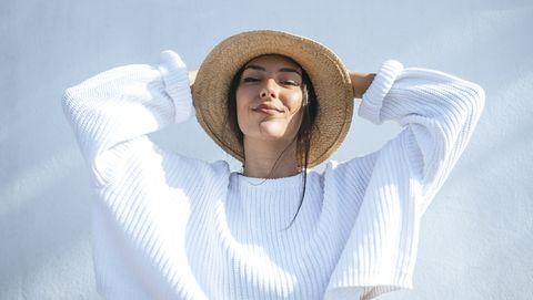 crema solar maquillaje buena cara