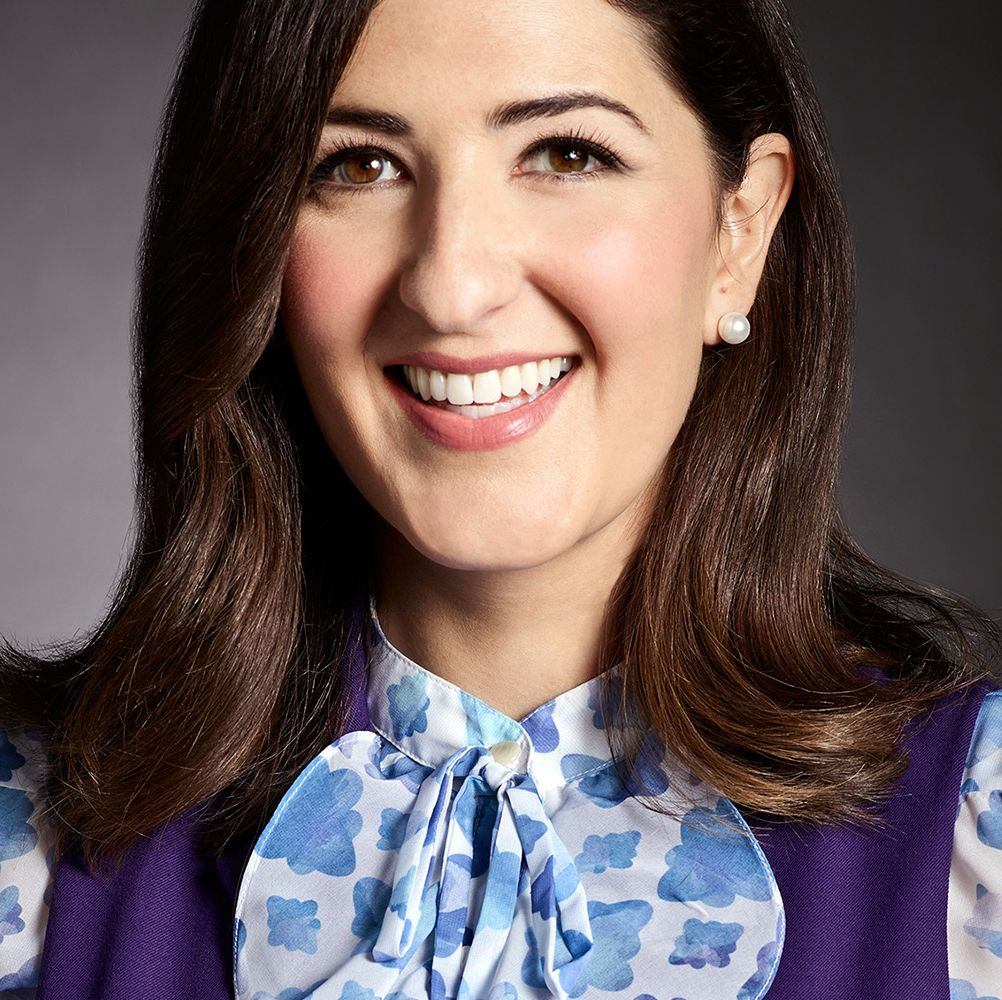 D'Arcy Carden Thinks You Should Be Nicer to Siri