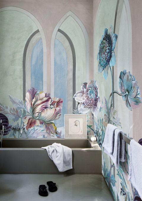 los cuartos de baño más vanguardistas