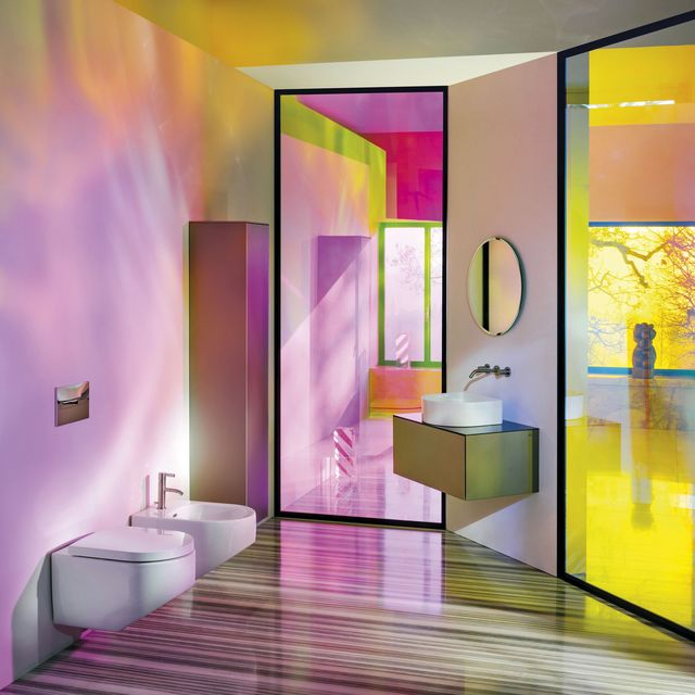 Los cuartos de baño más vanguardistas - Lo último en cuartos de baño