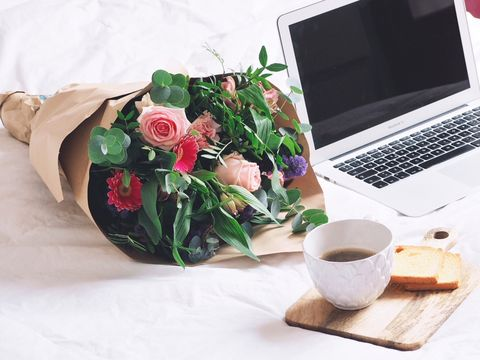 The floral ecommerce the colvin co arrives in italy - The colvin co ...