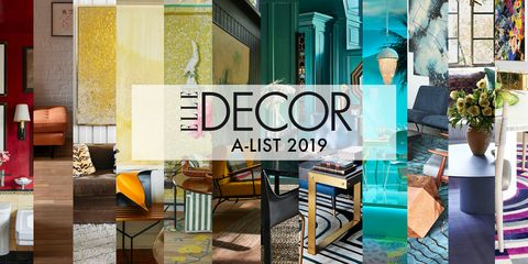 Best Interior Designers 100 Top Interior Designers From Elle Decor