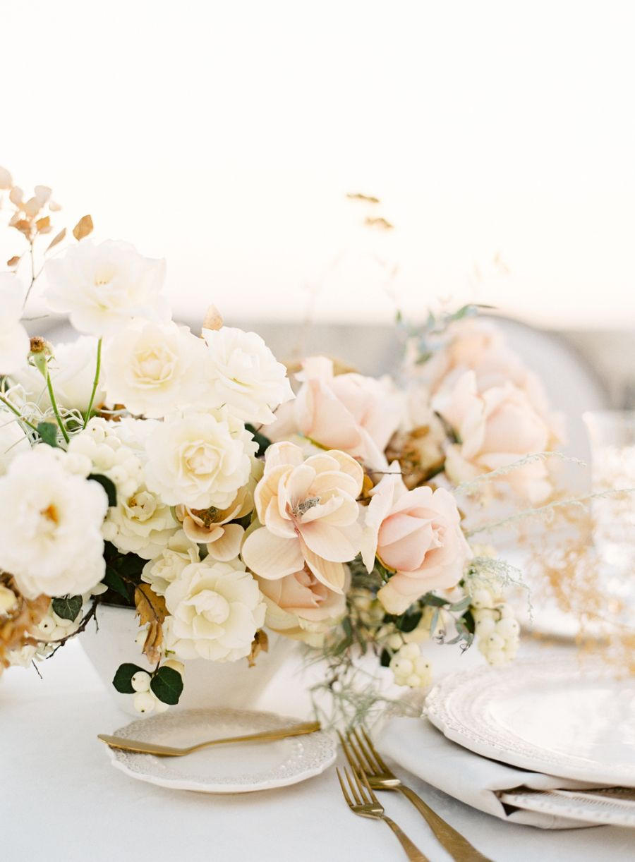 20 best wedding flower centerpiece ideas rustic and modern table rh elledecor com