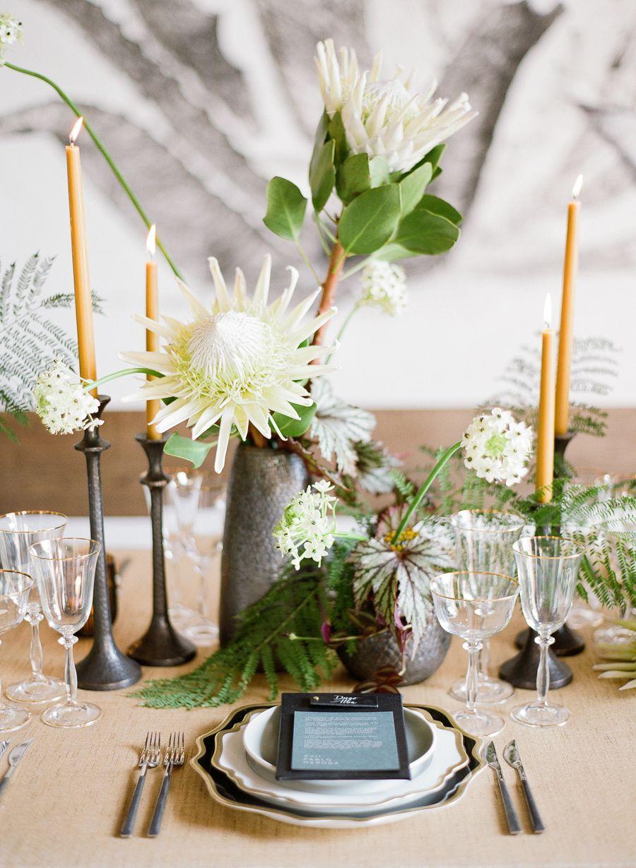 20+ Best Wedding Flower Centerpiece Ideas - Rustic and Modern Table ...