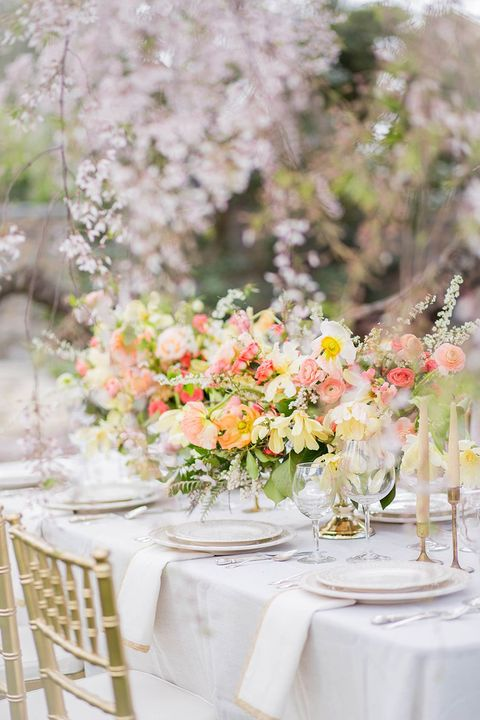 20 Best Wedding Flower Centerpiece Ideas Rustic And