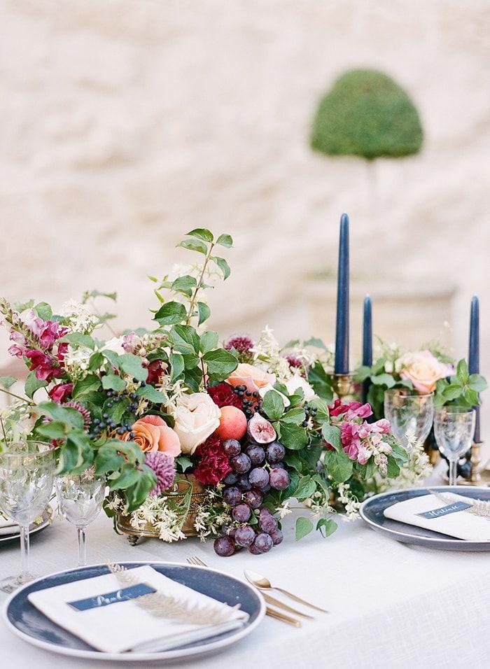 20 best wedding flower centerpiece ideas rustic and modern table rh elledecor com