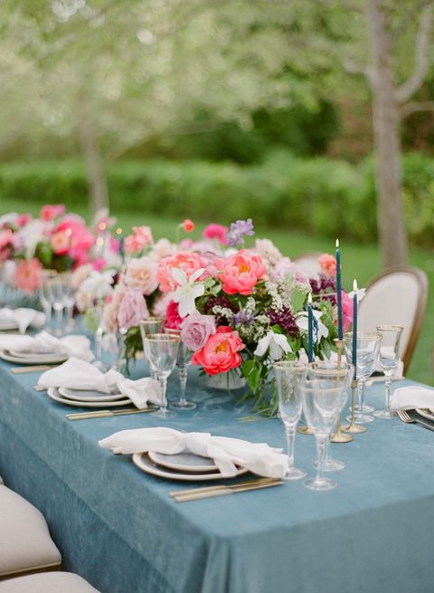 20 Best Wedding Flower Centerpiece Ideas Rustic And Modern