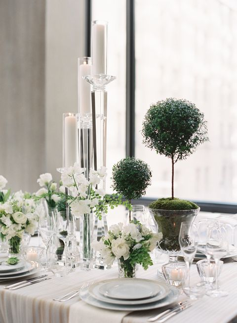 20 Best Wedding Flower Centerpiece Ideas Rustic And Modern Table