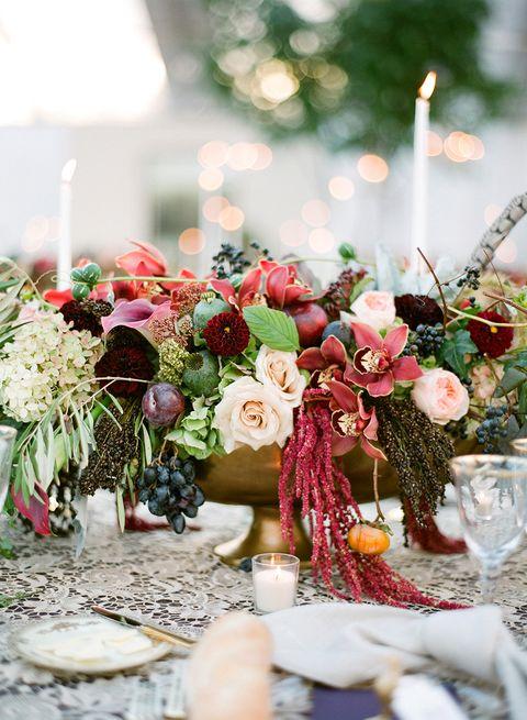 20 Best Wedding Flower Centerpiece Ideas Rustic And Modern Table
