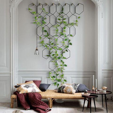 Decora Con Plantas De Interior A Partir De Ideas Diy De