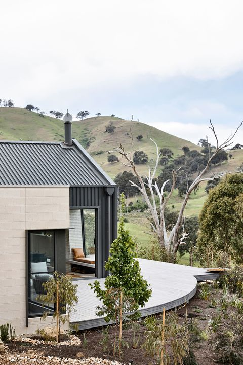 Huis in Australië