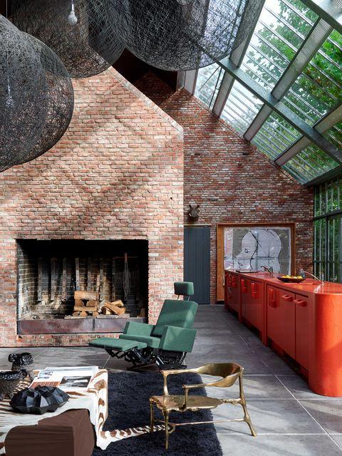 Huis in België