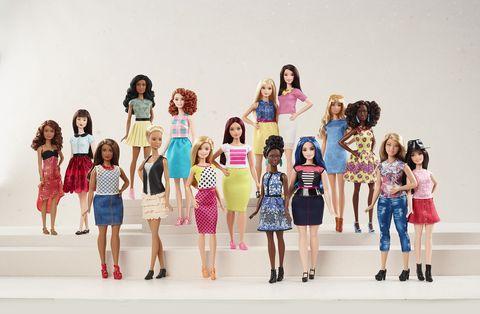 Deconstructing Barbie documentary Movistar + elle.it is