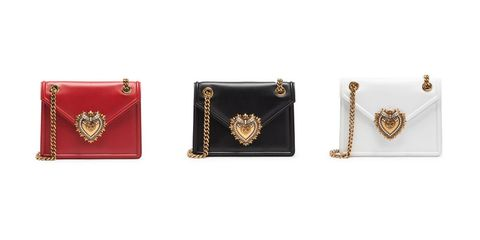 97f0d59d37c 5 Things To Know About Dolce & Gabbana's New Devotion Bag