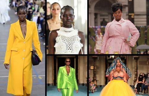 fashion industry diversity problem