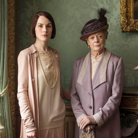 Downton Abbey Esto Debes Saber De La Serie Antes De Ver El Filme