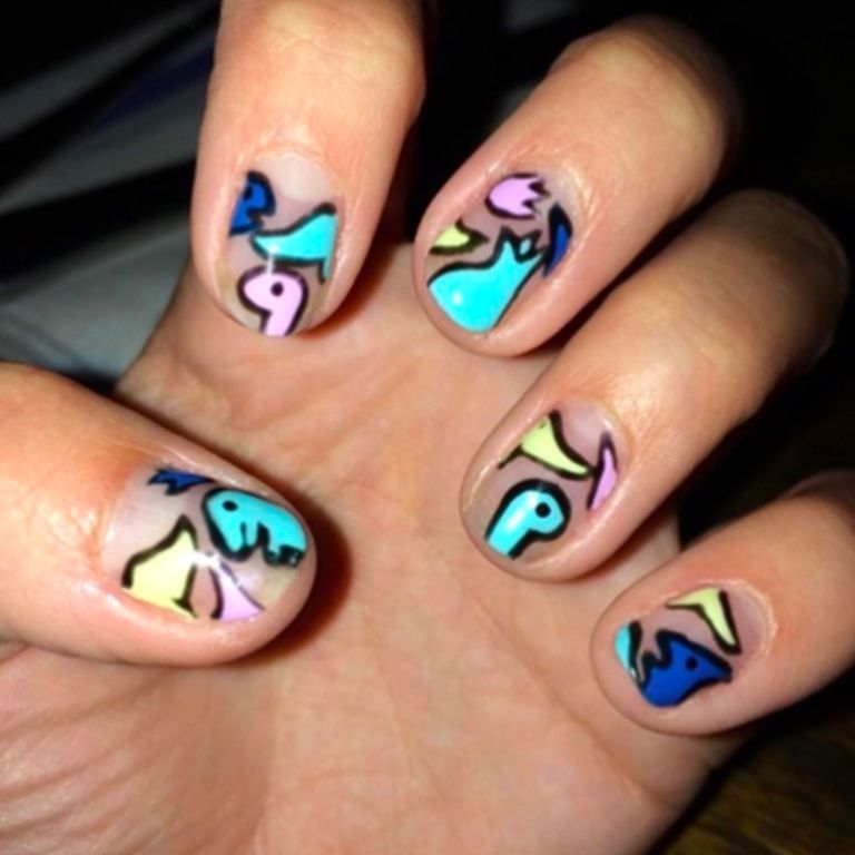 Cute Easter Nail Designs - 23 Nails Looks to Try For Easter Sunday