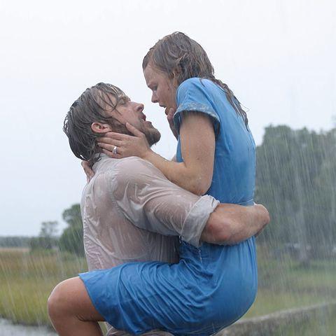 Las Mejores Películas Románticas Que Puedes Ver En Netflix