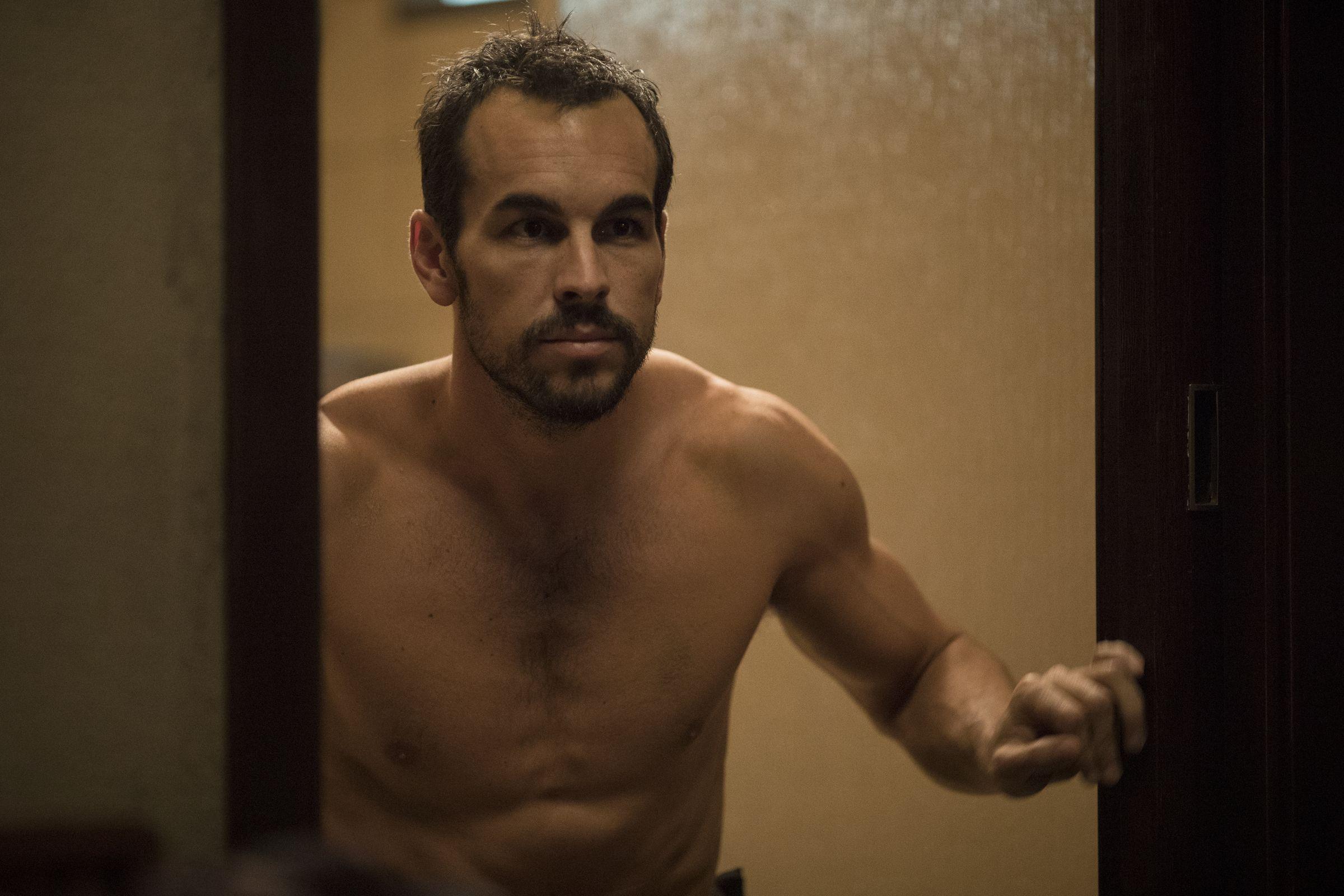 El practicante', la nueva película de Mario Casas para Netflix