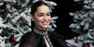 Emilia Clarke Barack Obama foto instagram