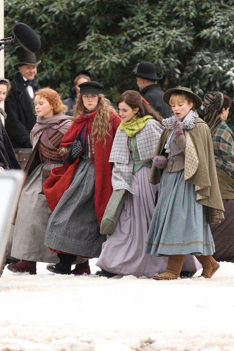 Emma Watson Women
