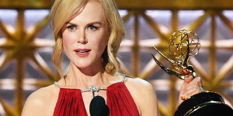 Emmys Best Moments