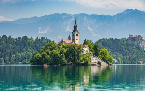 eslovenia destinos viajar junio