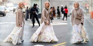 faldas cortas largas midi edad como combinar street ny