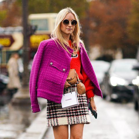 shoppingfaldas de cuadros ideales para llevar el estilo british en otoño