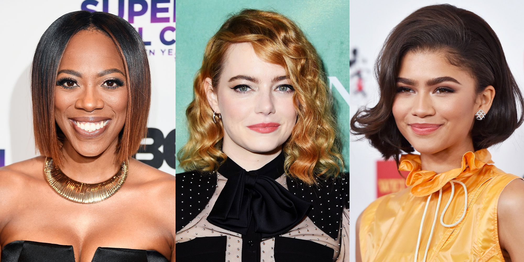 Here's What You Should Do With Your Hair This Fall