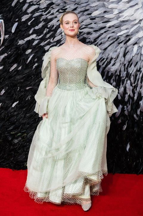"""Maleficent: Mistress Of Evil"" European Premiere - Red Carpet Arrivals"