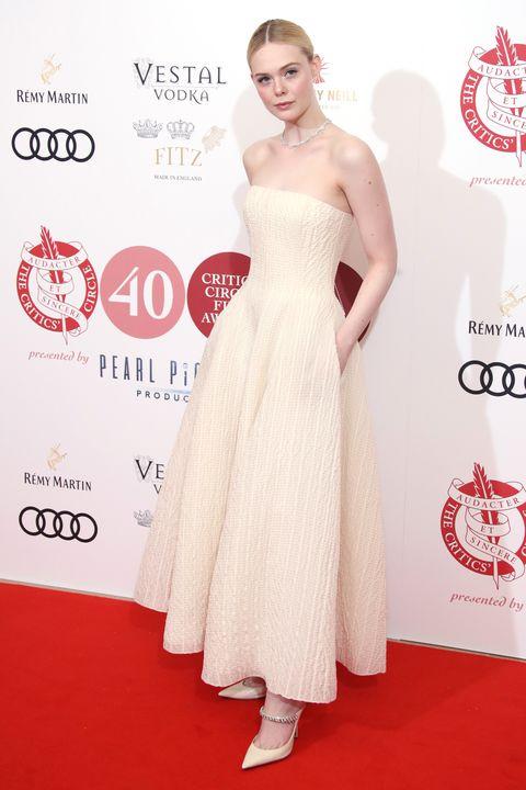 London Critics' Circle Film Awards 2020 - Red Carpet Arrivals
