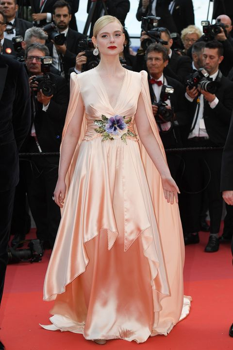 """The Dead Don't Die"" & Opening Ceremony Red Carpet - The 72nd Annual Cannes Film Festival"