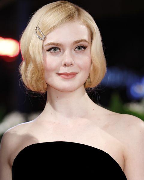 elle fanning   70th berlin international film festival