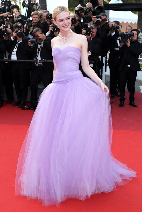 """""""the beguiled"""" red carpet arrivals   the 70th annual cannes film festival"""