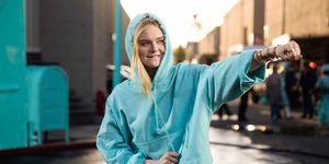 Elle Fanning for Tiffany & Co