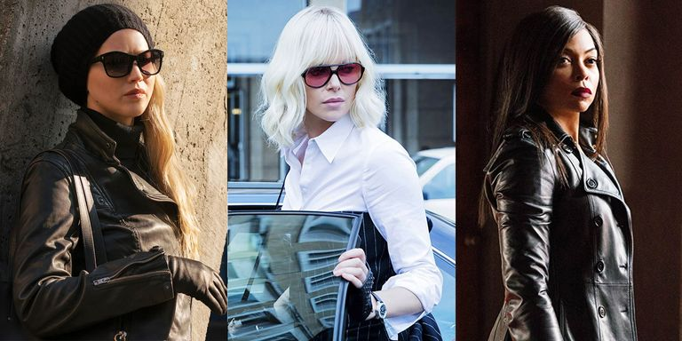 Female Vigilante Films