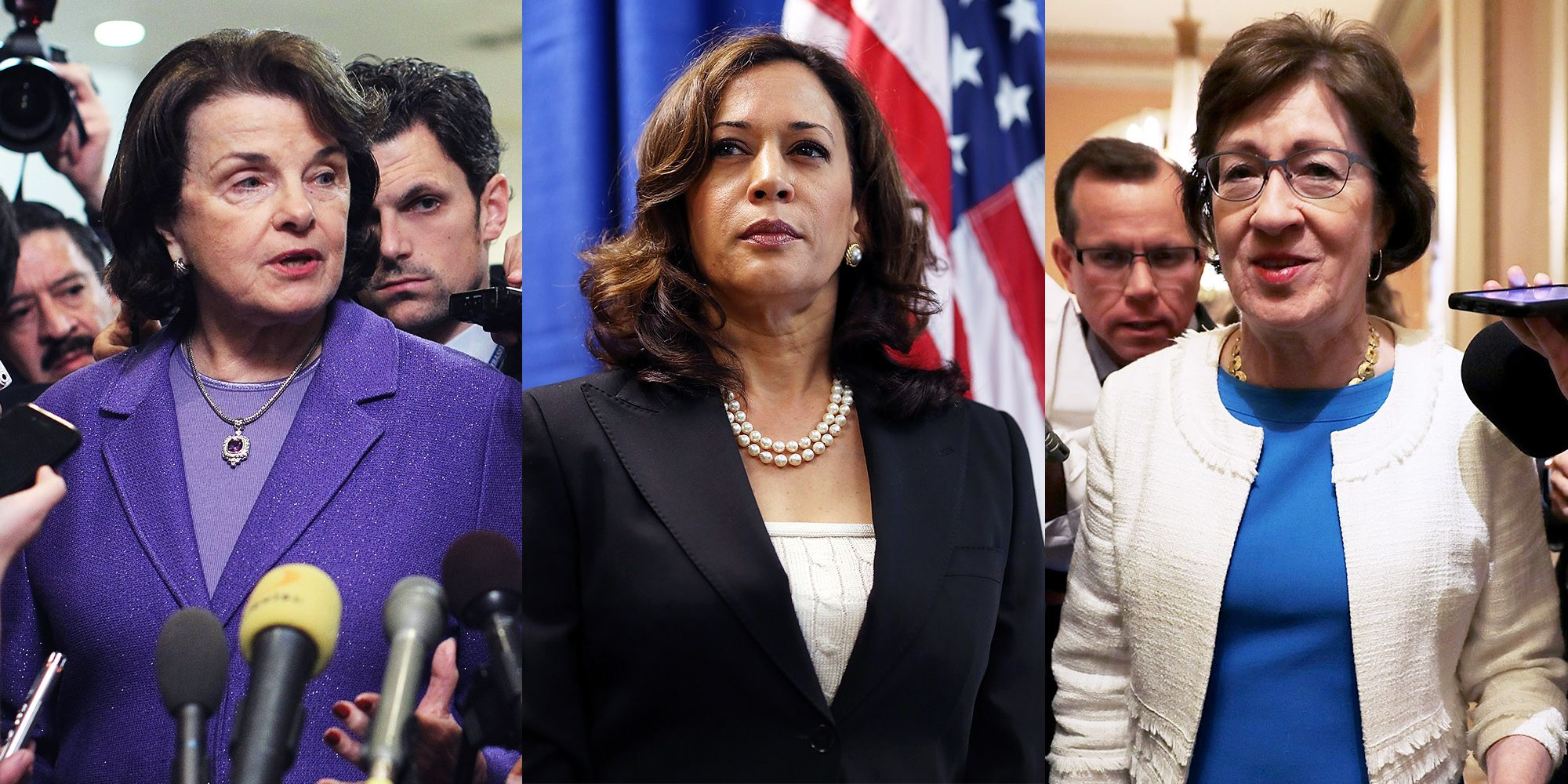 Female Senators Demand Better Harassment Policies from the National Intelligence Director