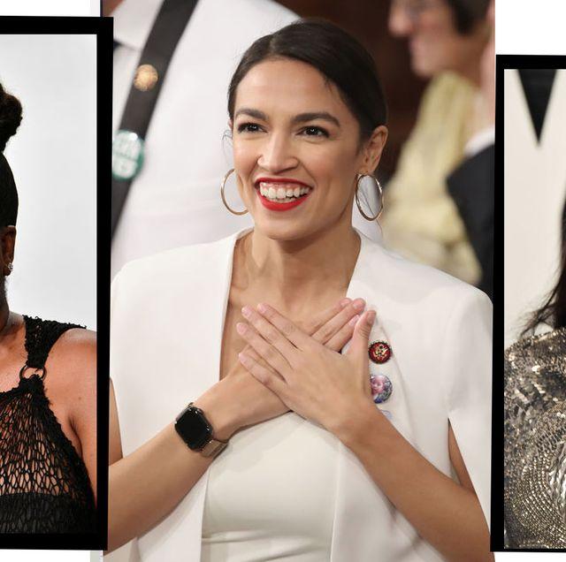 2018 female hot single celebrities Top 12