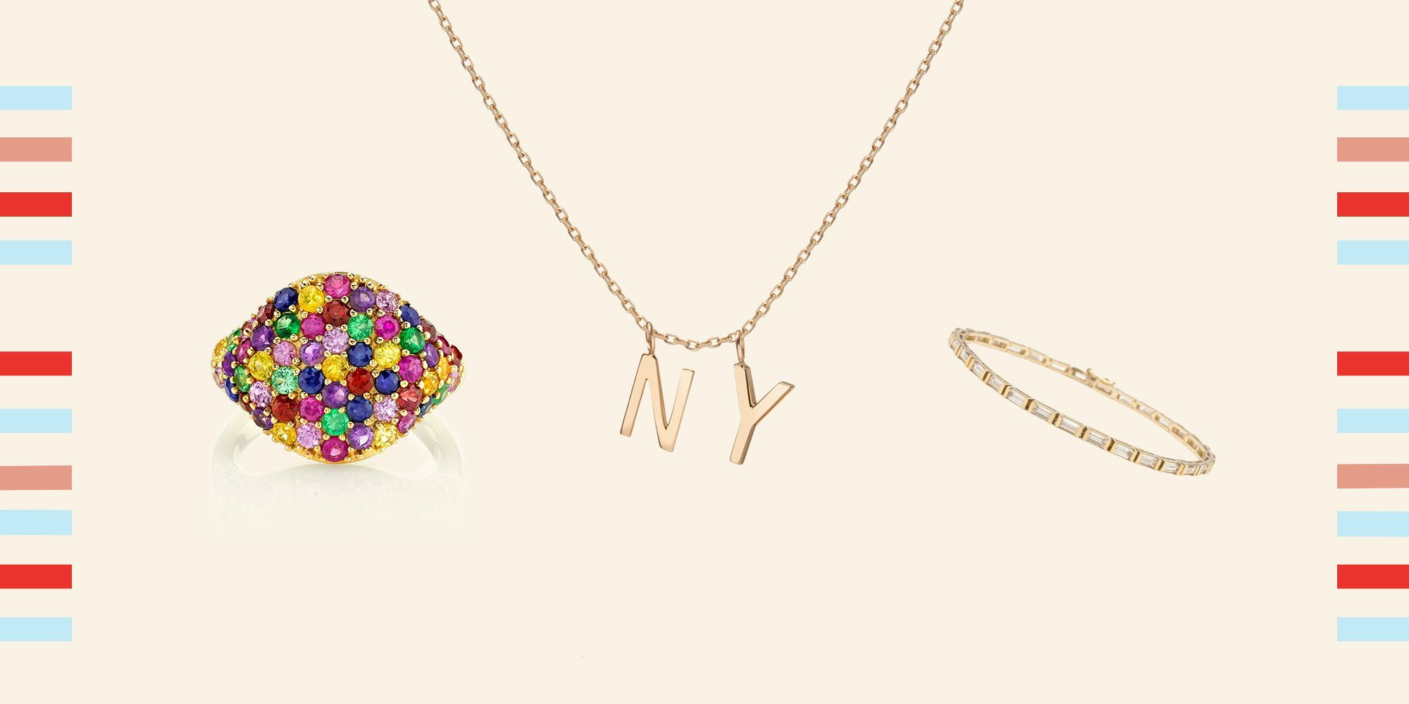 7 Brands That Are Changing the Way You Shop for Fine Jewelry Online