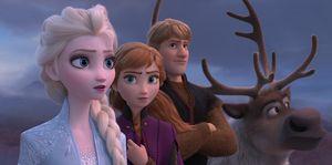 Frozen 2 elle.es