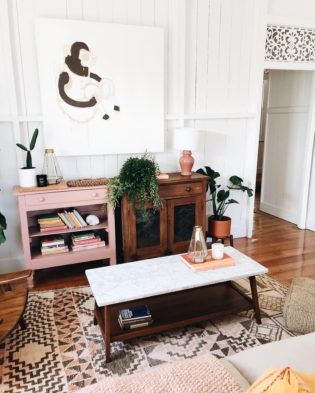 Ideas para ganar espacio en salones pequeños