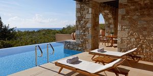 griekenland hotel The Westin Resort, Costa Navarino