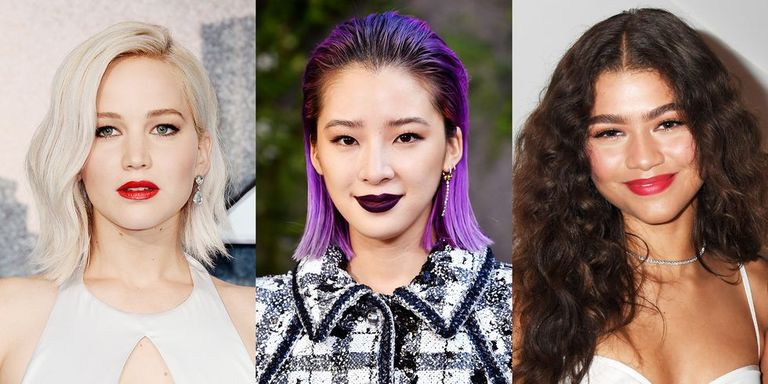 7 New Hairstyles for Spring 2018 - Best Spring Haircuts - ELLE