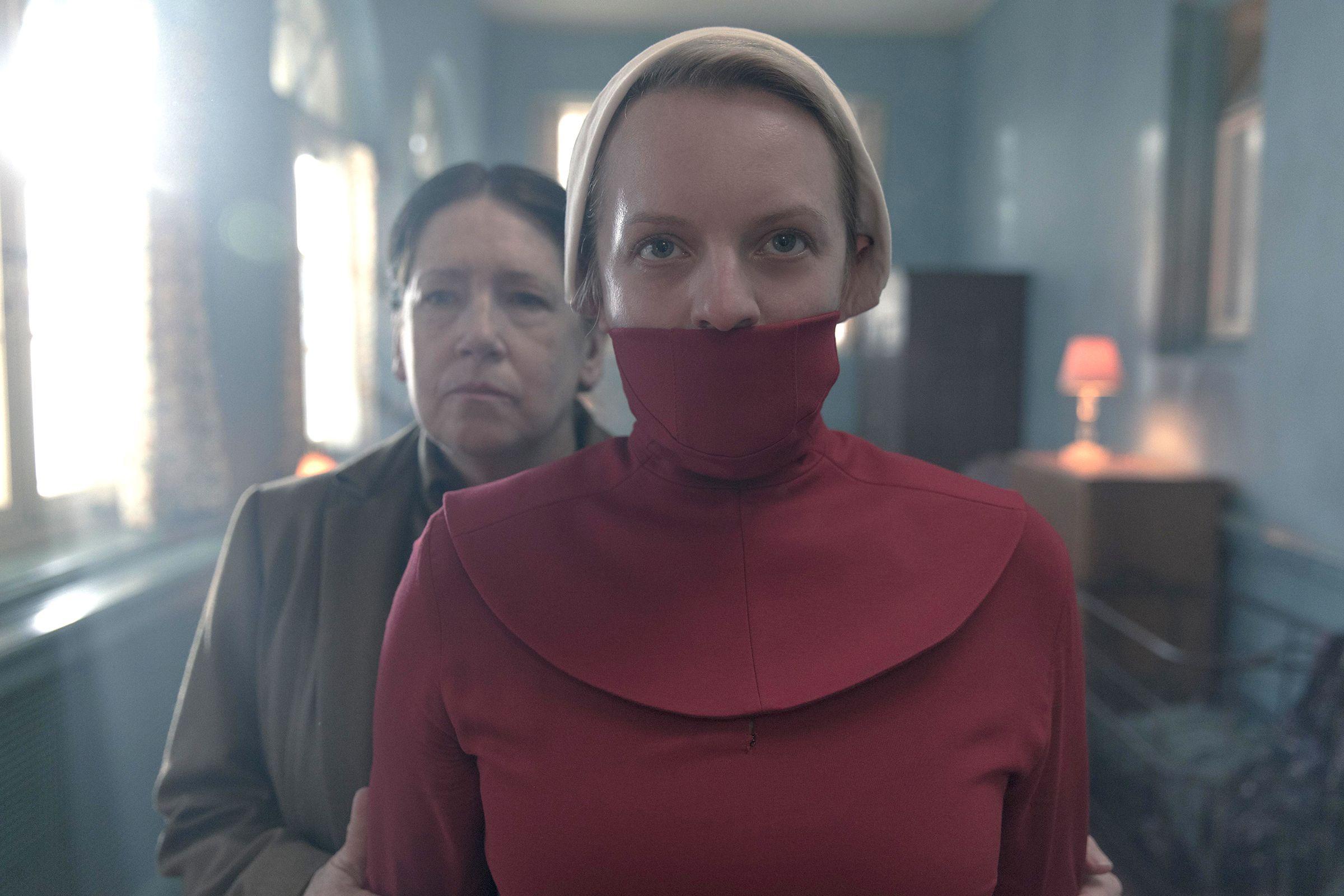 The Handmaid S Tale Season 3 Recap Before Season 4